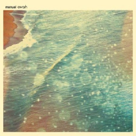 Manual - Awash EP [CD]
