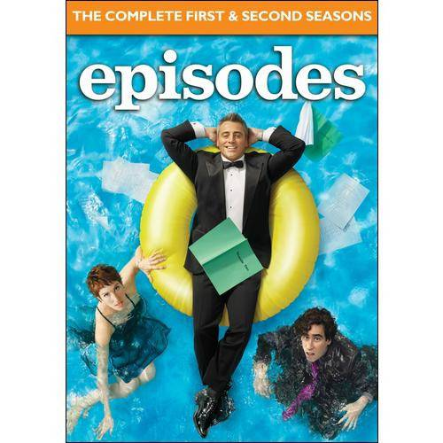 Episodes: The Complete First And Second Seasons (Widescreen)