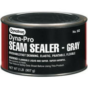Dynatron Bondo 552 Gray Seam Sealer, Quart