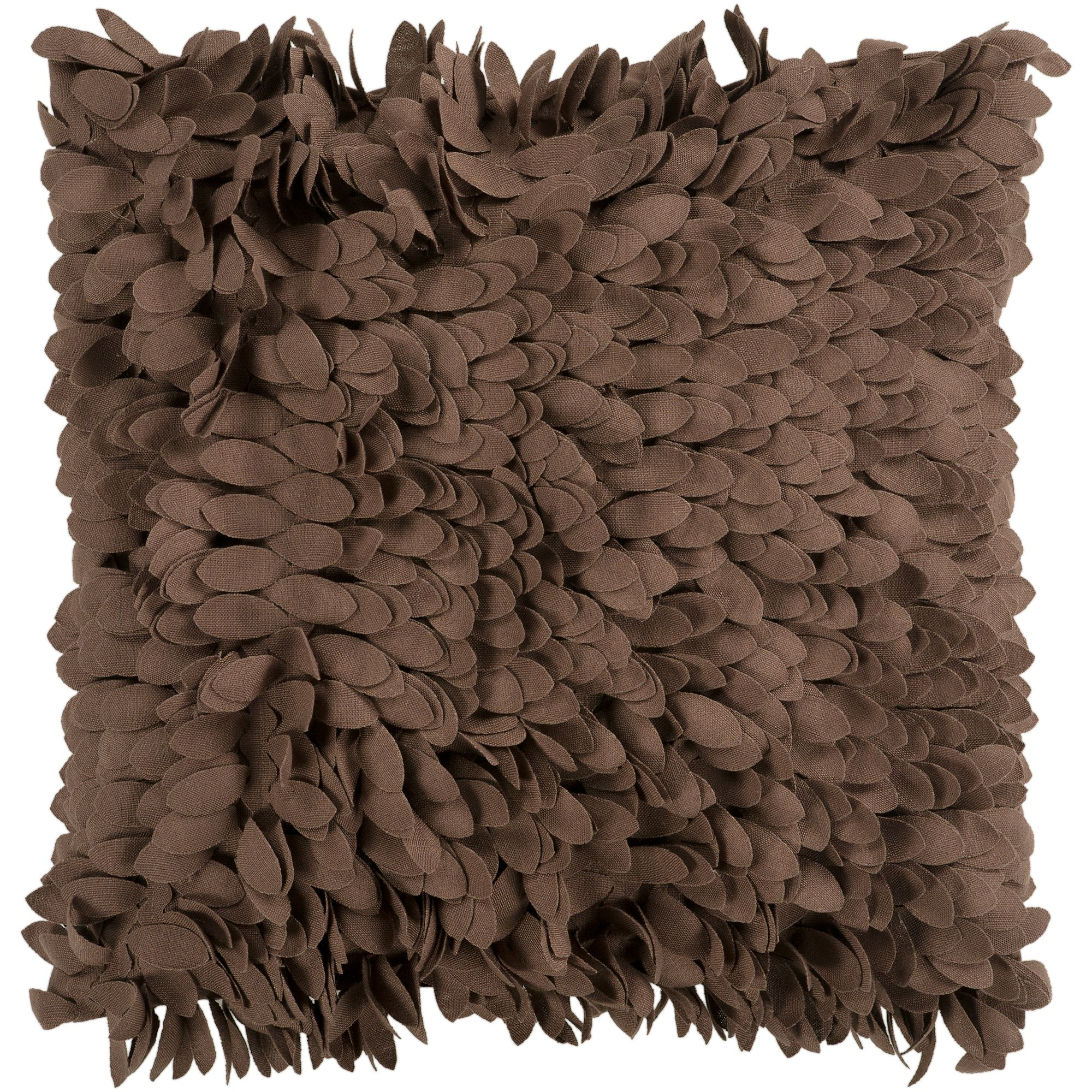 "Art of Knot Avellaneda 18"" x 18"" Pillow (with Poly Fill)"
