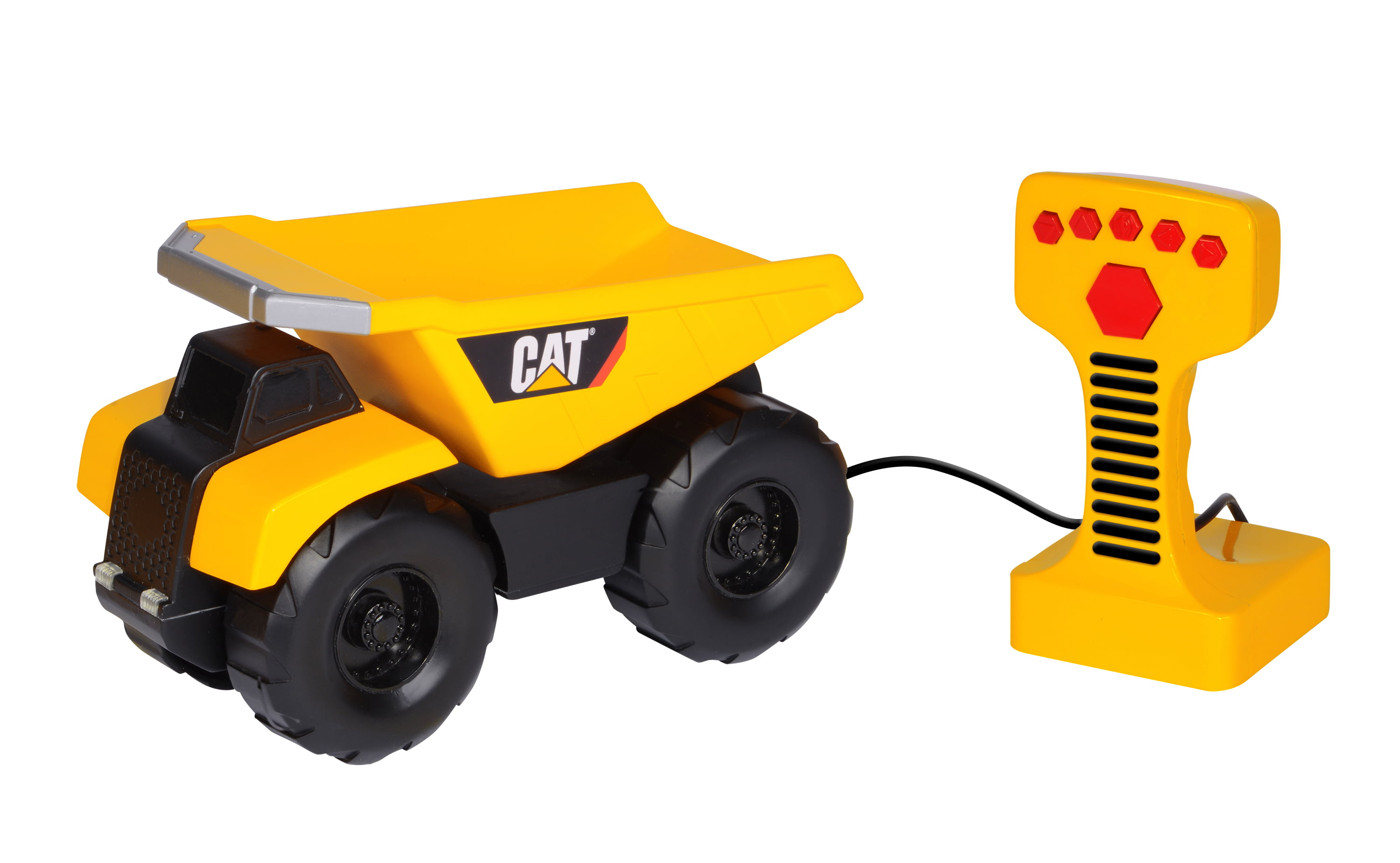 CAT Remote Control L&S Trucks Dump Truck by Generic