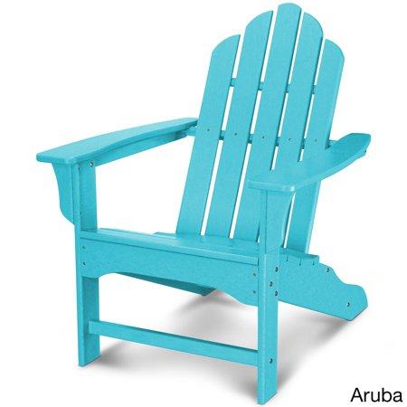 Polywood Kahala Adirondack Chair ()
