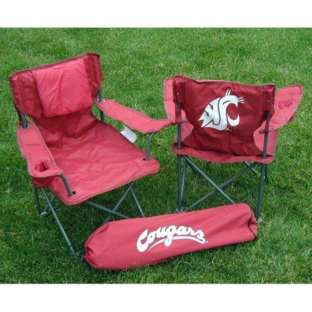 Rivalry NCAA Collegiate Folding Junior Tailgate Chair