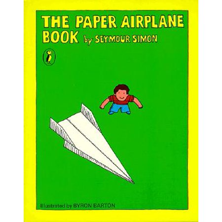 The Paper Airplane Book](Paper Airplane Contest)