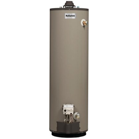 Reliance  Gallon Tall Natural Gas Water Heater