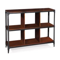 Belham Living Trenton 6-Cube Narrow Bookcase