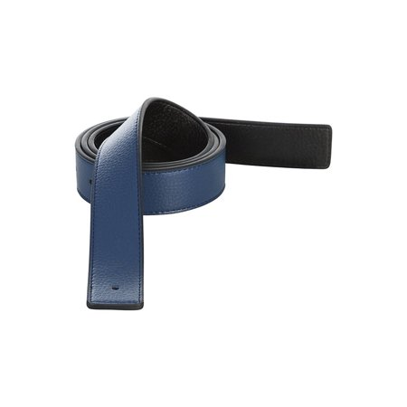Leather Belt Strap Reversible Fits Hermes Replacement Mens 32Mm