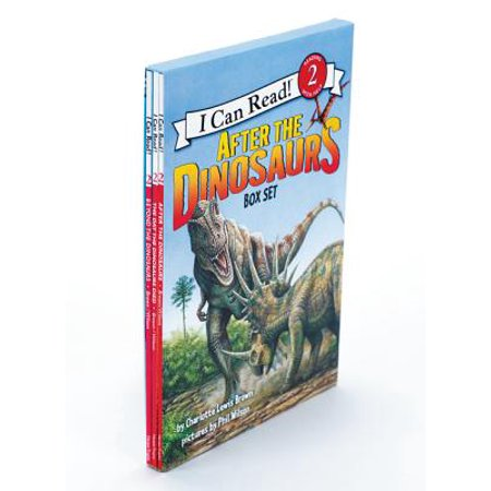 After the Dinosaurs Box Set : After the Dinosaurs, Beyond the Dinosaurs, the Day the Dinosaurs Died](Day After Halloween Funny)