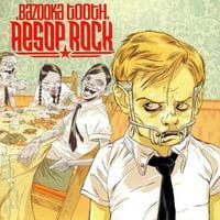 Aesop Rock - Bazooka Tooth - Vinyl