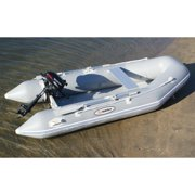 Solstice Sportster 310 Inflatable 4 Person Boat Set