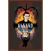 Netflix Stranger Things: Season 2 - Eleven Flip Poster
