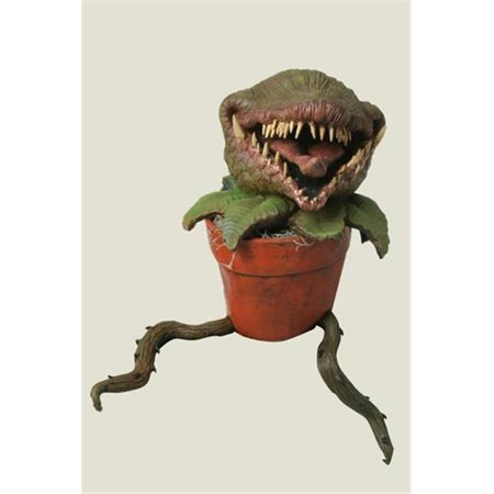 Costumes For All Occasions Ta399 Man Eating Plant Puppet - Man Eating Plant
