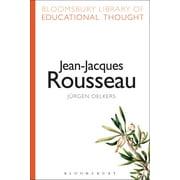 Jean-Jacques Rousseau - eBook