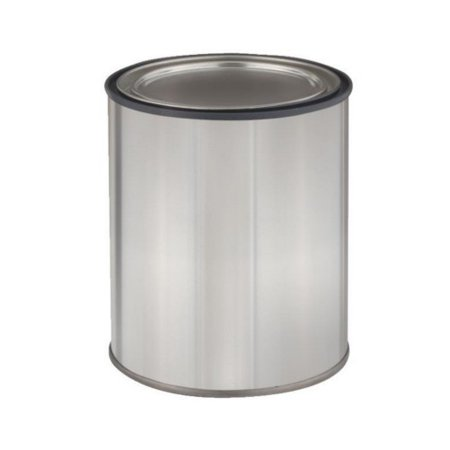 Walmart Metal Paint Can With Lid