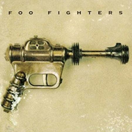 Foo Fighters (Vinyl)