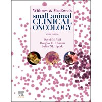 Withrow and Macewen's Small Animal Clinical Oncology (Edition 6) (Hardcover)