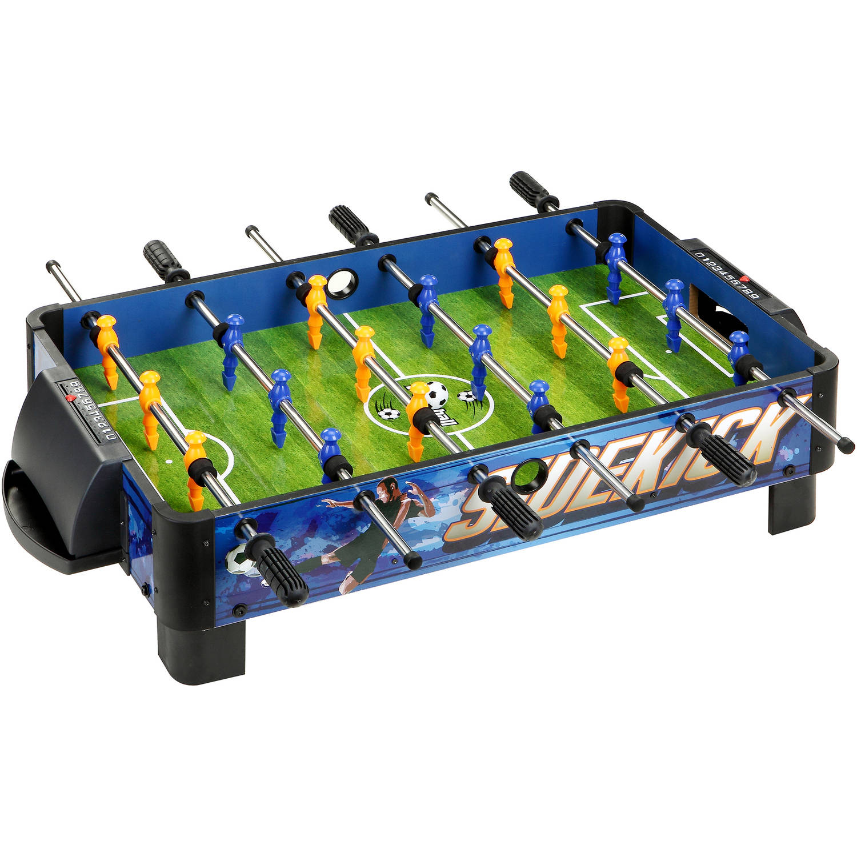 "Triumph 57"" Corner Kick Major League Soccer Foosball Table"