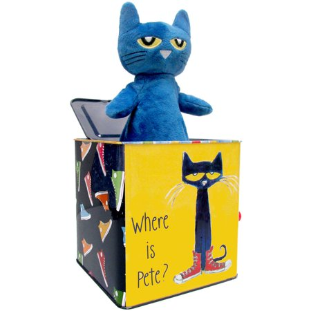 Pete The Cat Jack in the Box](Baby Jack Jack Incredibles)