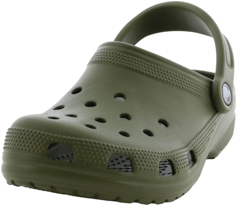 crocs canada clearance