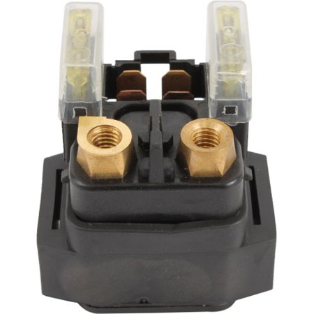 DB Electrical SMU6067 Starter Solenoid Relay for 2000-2009 Yamaha ATV Big Bear 250 Raptor 660 Wolverine 350 /4XE-81940-00-00, 4XE-81940-10-00, 4XE-81940-11-00, 4XE-81940-12-00 - Wolverine Beard