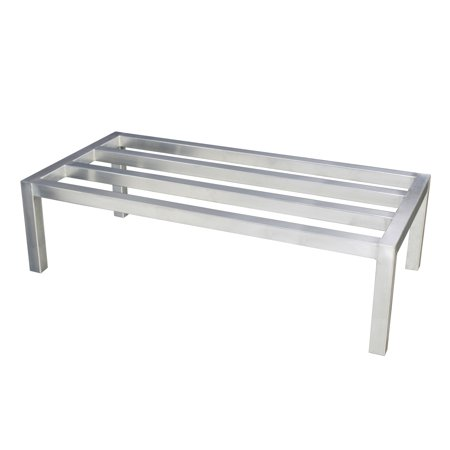 Thunder Group ALUMINUM DUNNAGE RACK, 20