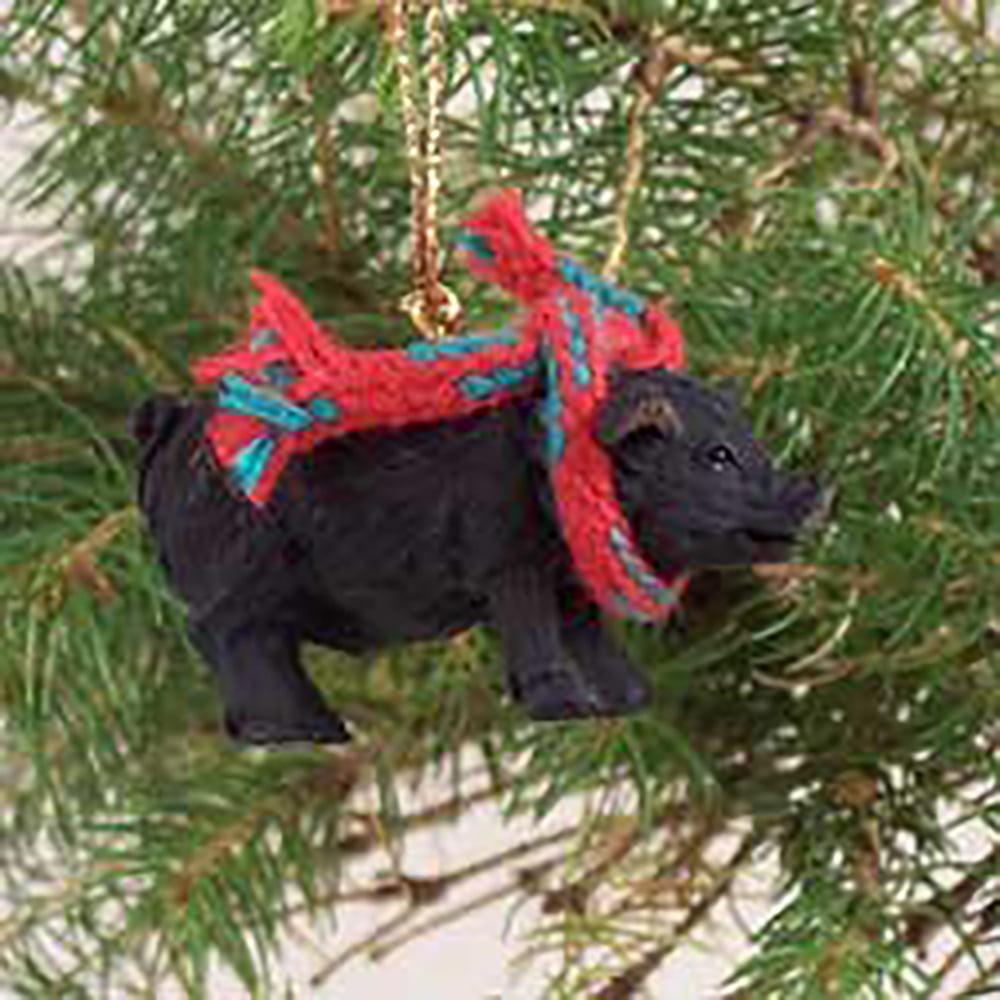 Conversation Concepts Razorback Hog Original Ornament
