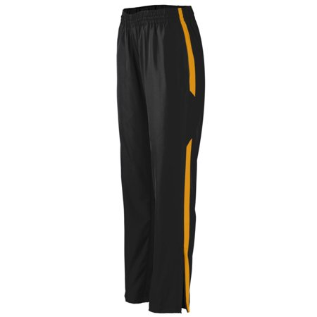Augusta Ladies Avail Pant Blk/Gol 2Xl - image 1 de 1