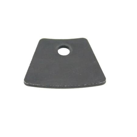 DeWalt OEM 393570-00 replacement miter saw dust deflector DW706 DW715