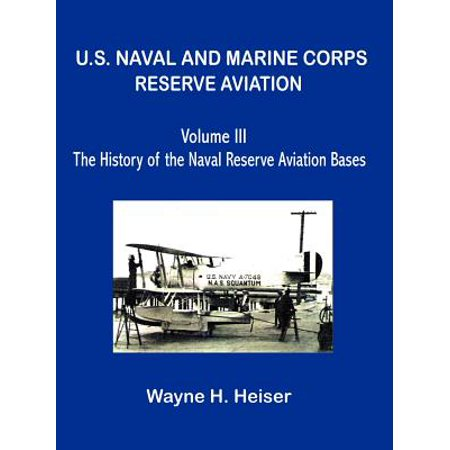 U.S. Naval and Marine Corps Reserve Aviation, Volume III, the History of the Naval Reserve Aviation - Federal Reserve Coins