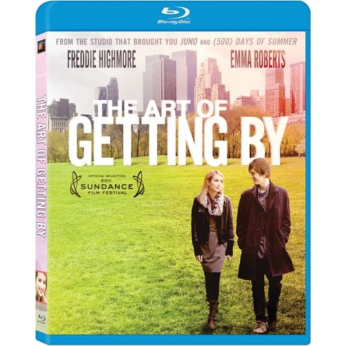 The Art Of Getting By (Blu-ray) (Widescreen)