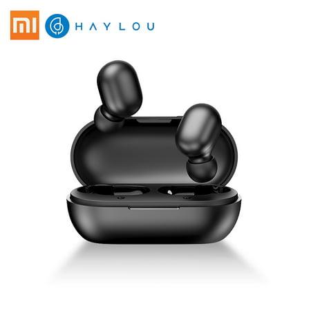Xiaomi Haylou GT1 Mini TWS Earphone Touch Control Wireless BT 5.0 Earbuds Handsfree Sport Headphone Noise Canceling Gaming Headset Binaural