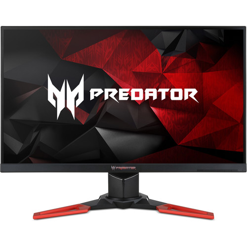 "Acer Predator XB1 27"" Widescreen Monitor 1ms 144hz Full HD(1920x1080) (Certified Refurbished)"