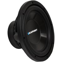 """Blaupunkt 12"""" Single Voice Coil Subwoofer with 800W Power (GBW120)"""