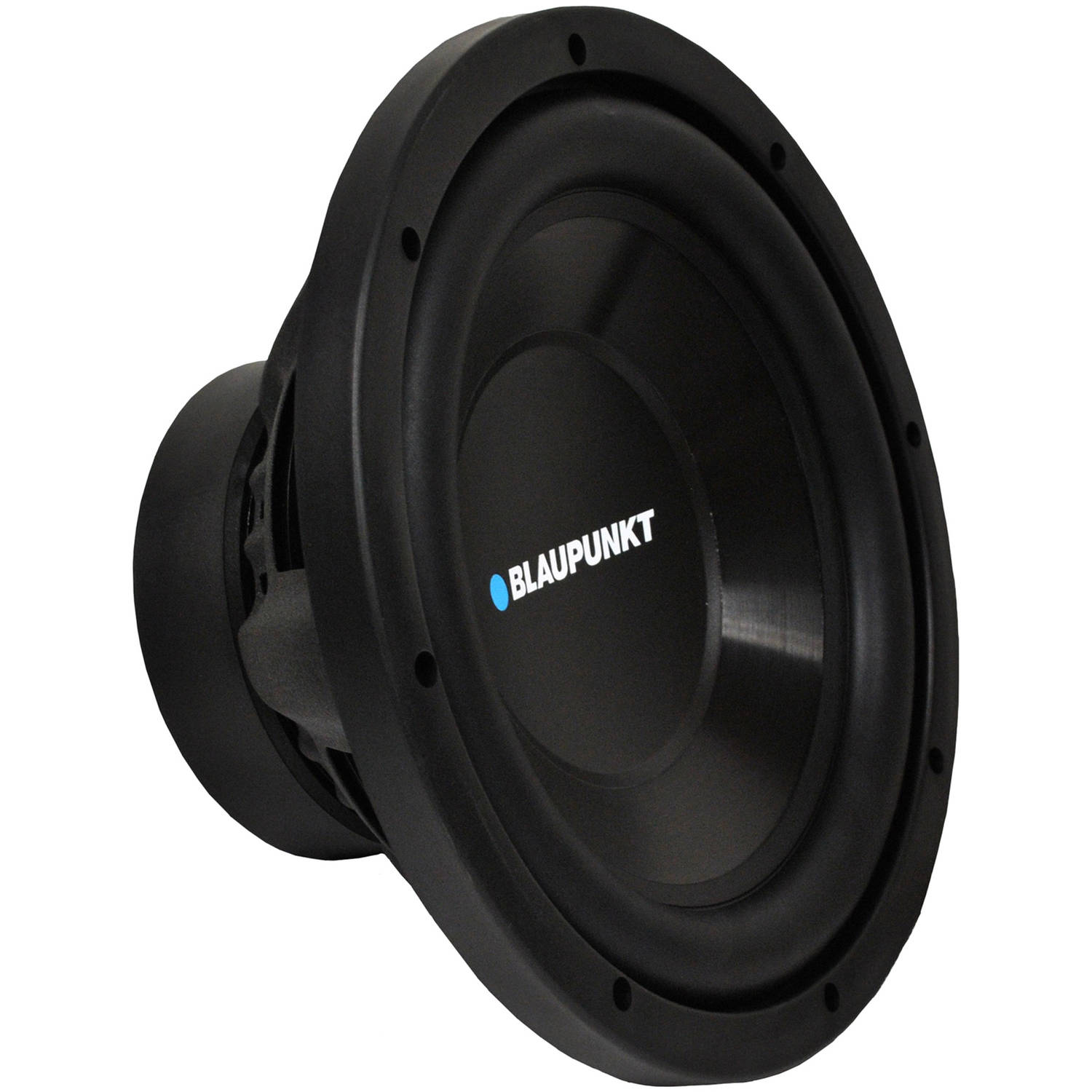 "Blaupunkt 12"" Single Voice Coil Subwoofer with 800W Power (GBW120)"