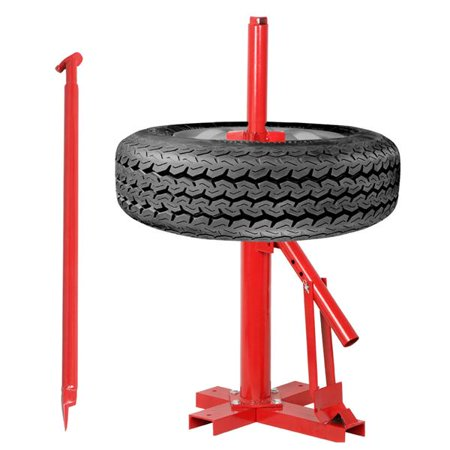 Yaheetech New Manual Portable Hand Tire Changer Bead Breaker Tool