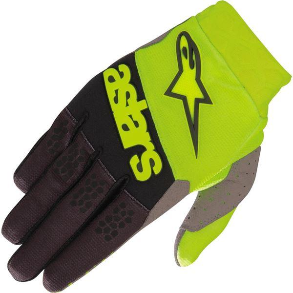 Alpinestars Racefend Motorcycle Glove