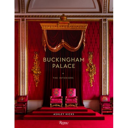 Queen Elizabeth Buckingham Palace (Buckingham Palace : The)