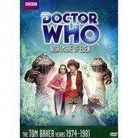 Doctor Who: Episode 107 - Nightmare Of Eden (Full Frame)