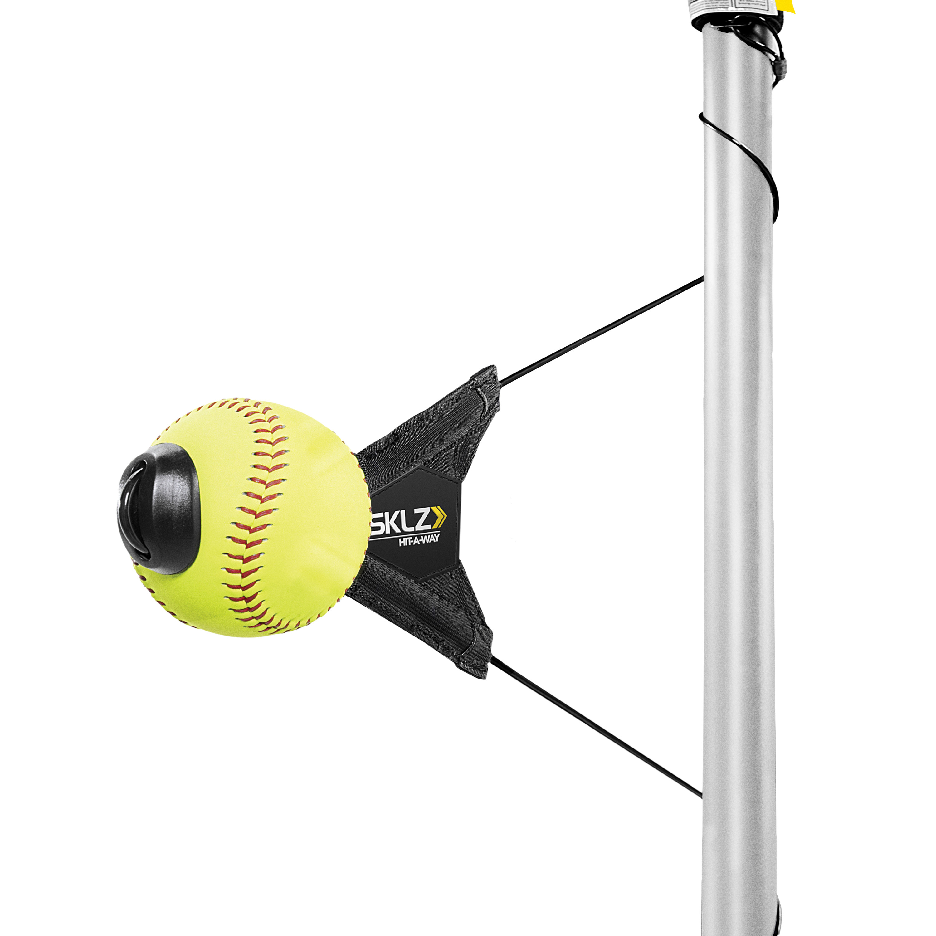 Sklz Hit A Way Portable Swing Trainer For Softball