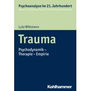 Trauma - eBook