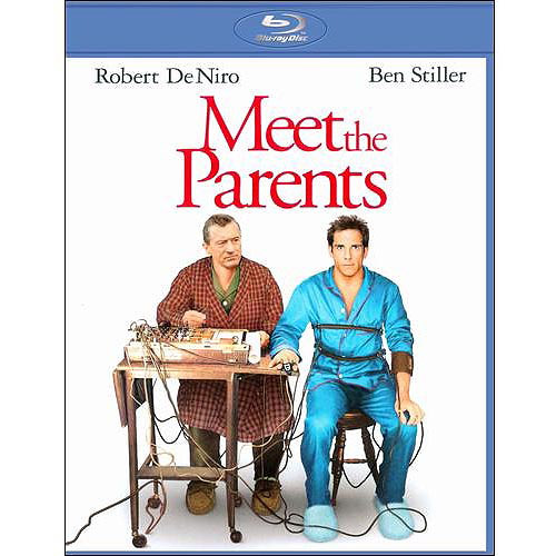Meet The Parents (Blu-ray) (Widescreen)