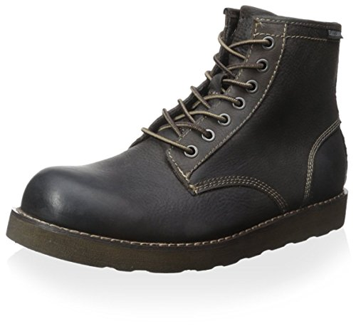 Eastland Men's Baldwin Boot, Brown, 12 M US by Eastland