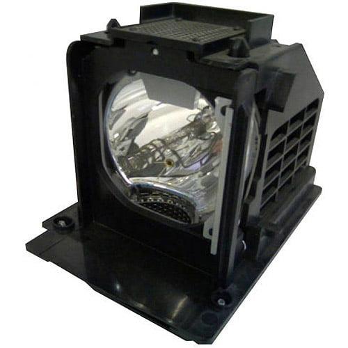 Mitsubishi Compatible WD-73640, V45C, V45 Lamp - Walmart.com