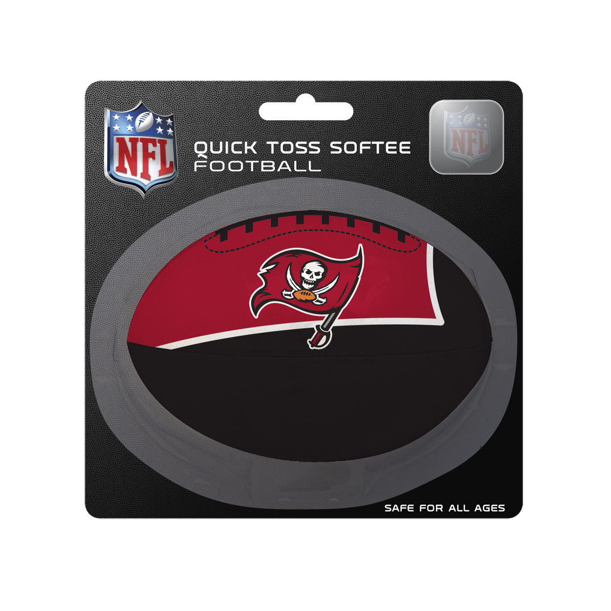 NFL Quick Toss Tampa Bay Football