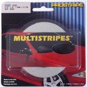 TRIMBRITE R32002 Pinstripe Tape, Black, 40 In. X 0.31 Ft.