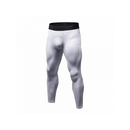 59c8afbe78 Ropalia Men's Sport Compression Trousers Quick-drying Sports Leggings  Running Gym Fitness Sweatpants Trousers Pants - Walmart.com