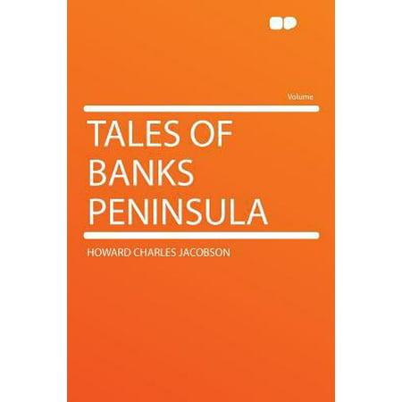 Tales Of Banks Peninsula