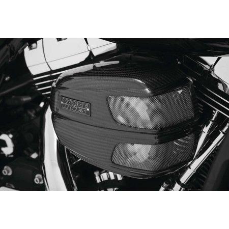 Vance & Hines 70053 VO2 Air Intake - Carbon Fiber