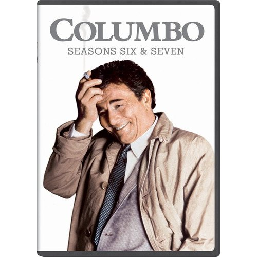 Columbo: Seasons Six & Seven (Full Frame)