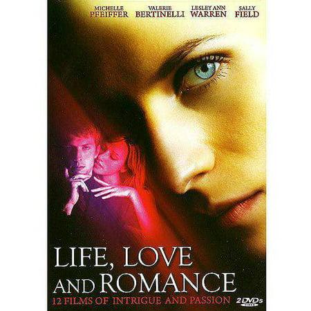 Love, Life And Romance: 12 Films](Michelle Blake Halloween)